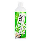NutraKey MCT Oil Vanilla 16 Oz.