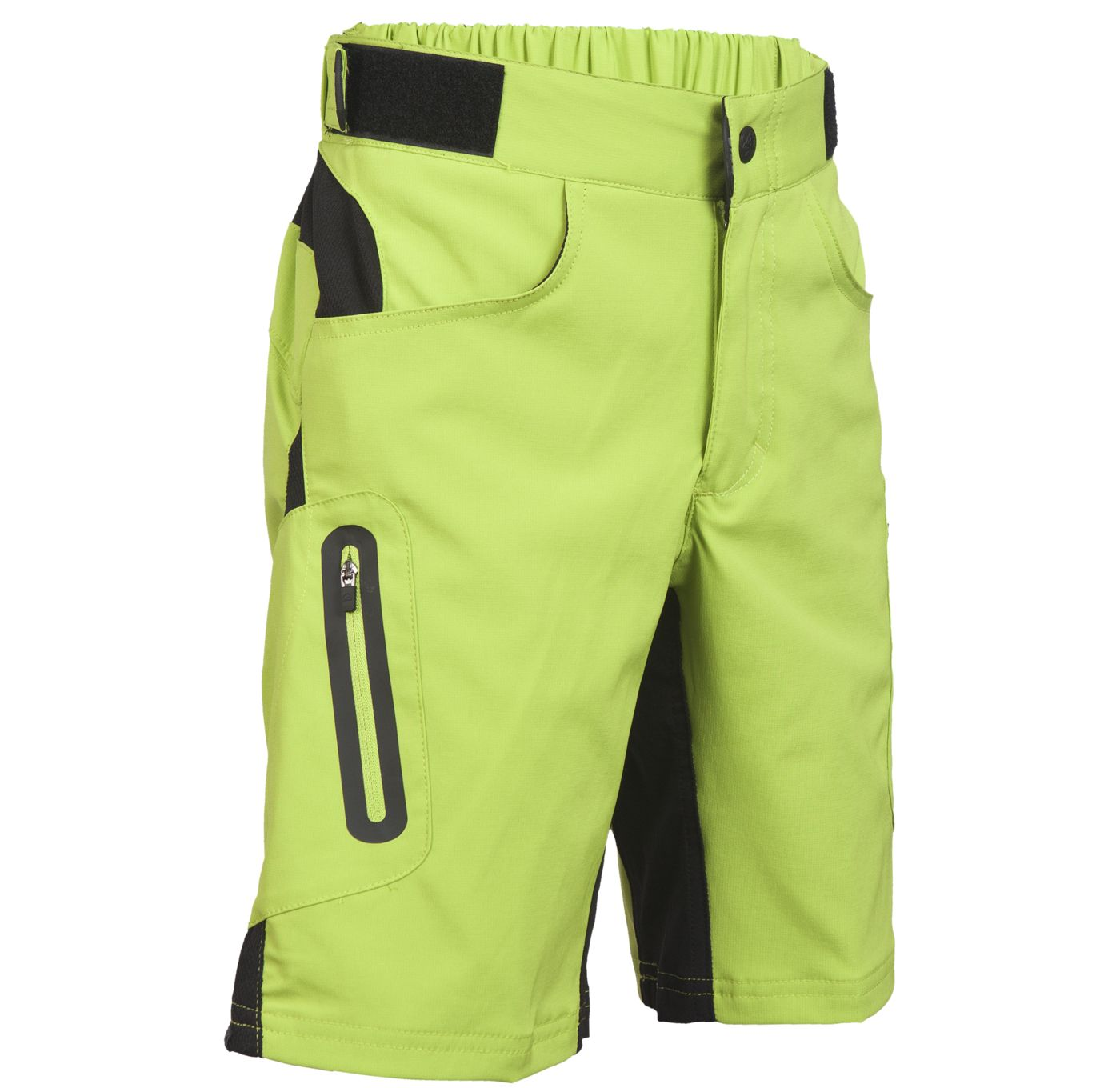 ZOIC Boys' Ether Jr. Cycling Shorts