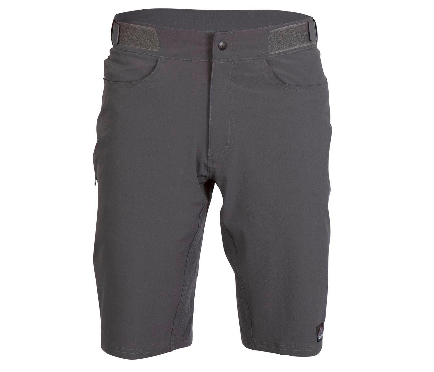 ZOIC Men's Edge Cycling Shorts