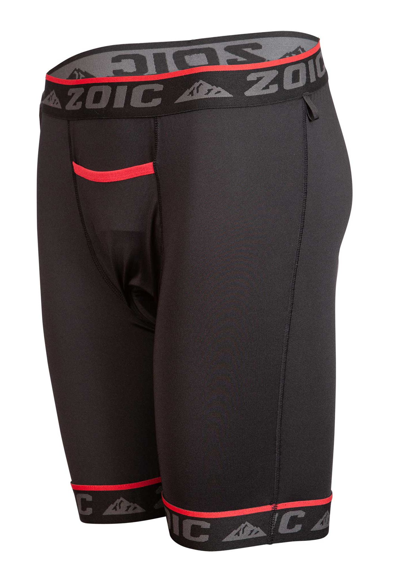ZOIC Men's Essential Cycling Liner