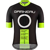 Louis Garneau Men's Don't Text and Drive Cycling Jersey