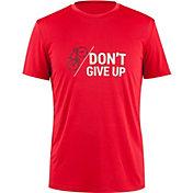 Louis Garneau Men's Don't Give Up T-Shirt