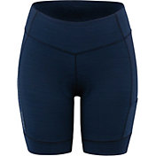 Louis Garneau Women's Fit Sensor Texture 7.5 Shorts