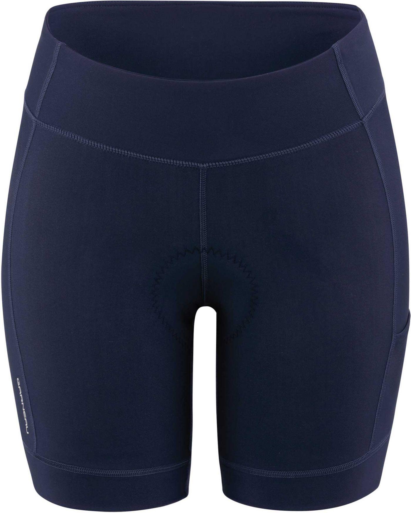Garneau Women's Fit Sensor 7.5 Shorts 2