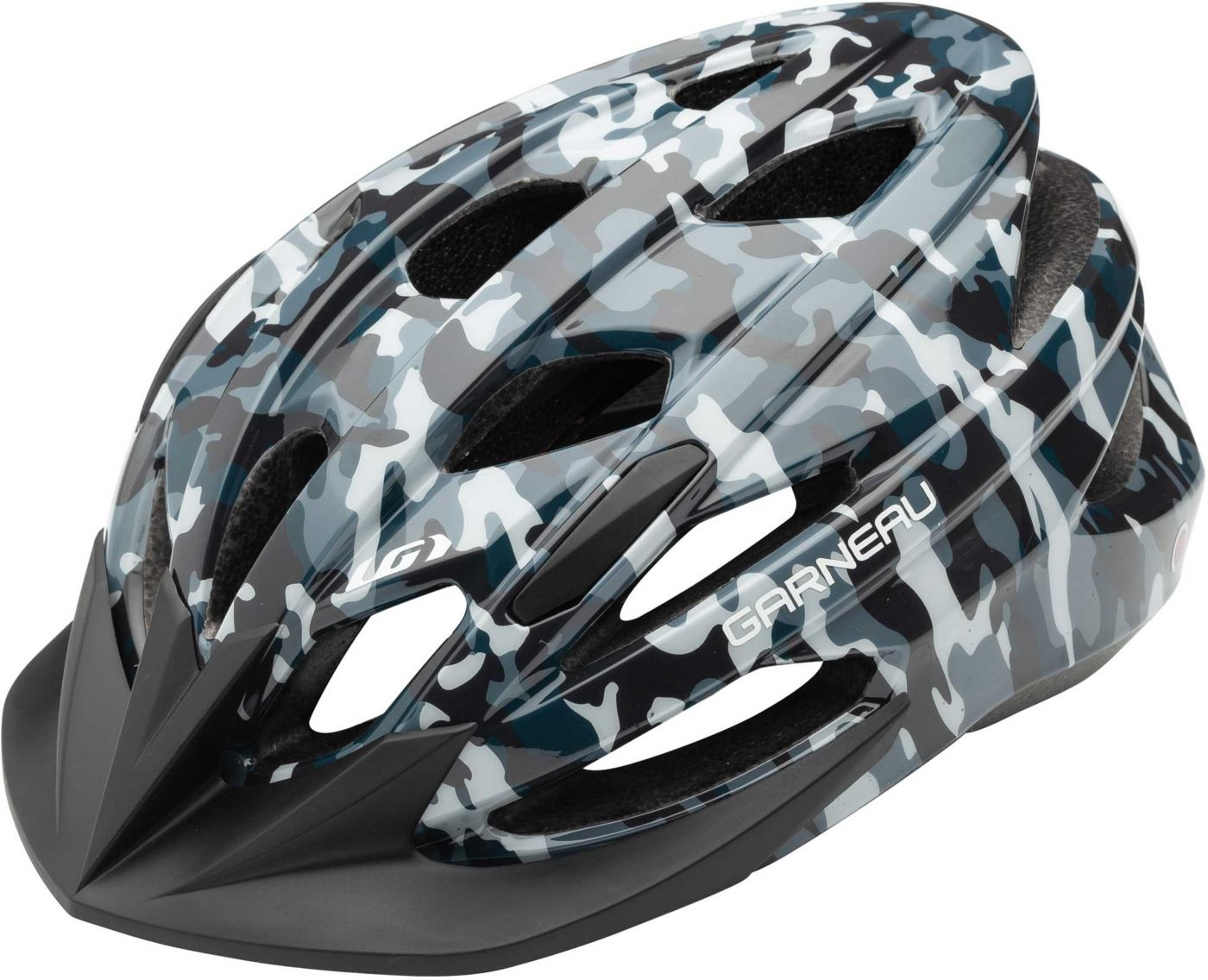 Louis Garneau Youth Razz Helmet