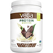 Vega Protein & Greens Chocolate Protein Powder 16 Servings
