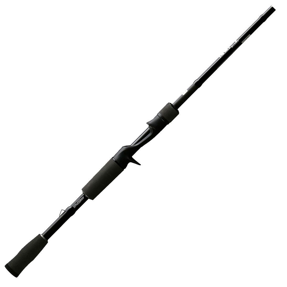 13 Fishing Defy Black Gen II Casting Rod thumbnail