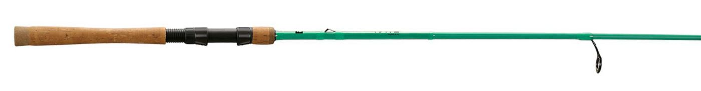 13 Fishing Fate Green Spinning Rod