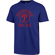 '47 Men's Philadelphia Phillies Royal Club Tee