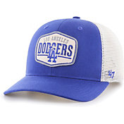 '47 Men's Los Angeles Dodgers Royal Sumay MVP DP Adjustable Hat
