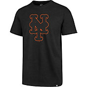 '47 Men's New York Mets Black Club Tee