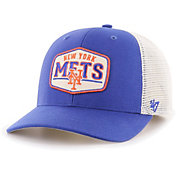 '47 Men's New York Mets Royal Sumay MVP DP Adjustable Hat