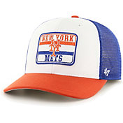 '47 Men's New York Mets Royal Evoke MVP Adjustable Hat