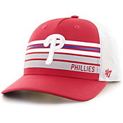 '47 Men's Philadelphia Phillies Red Altitude MVP Adjustable Hat