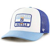 '47 Men's Kansas City Royals Royal Evoke MVP Adjustable Hat