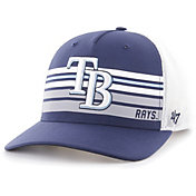 '47 Men's Tampa Bay Rays Navy Altitude MVP Adjustable Hat