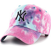 '47 Men's New York Yankees Marbled Clean Up Adjustable Hat
