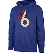 '47 Men's Philadelphia 76ers City Hoodie