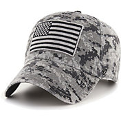 '47 Men's OHT Camo Nilan Clean Up Adjustable Hat
