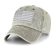 '47 Men's OHT Grey Clean Up Adjustable Hat