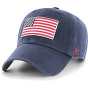 '47 Men's OHT Navy Clean Up Adjustable Hat