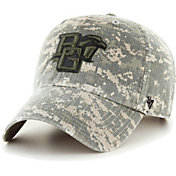 '47 Men's Bowling Green Camo OHT Clean Up Adjustable Hat