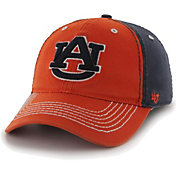 '47 Men's Auburn Tigers Orange Phase Flexfit Hat