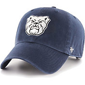 '47 Men's Butler Bulldogs Blue Clean Up Adjustable Hat