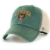 '47 Men's Baylor Bears Green Trawler Adjustable Hat