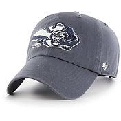 '47 Men's BYU Cougars Blue Clean Up Adjustable Hat