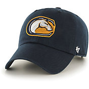 '47 Men's UC Davis Aggies Aggie Blue Clean Up Adjustable Hat
