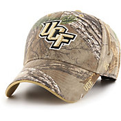 '47 Men's UCF Knights Camo Realtree Frost MVP Adjustable Hat