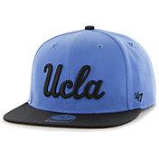 '47 Men's UCLA Bruins True Blue Sure Shot Captain Adjustable Hat