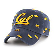 '47 Men's Cal Golden Bears Confetti Clean Up Adjustable Hat