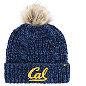 '47 Women's Cal Golden Bears Blue Meeko Cuffed Knit Hat