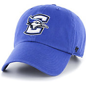 '47 Men's Creighton Bluejays Blue Clean Up Adjustable Hat