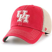 '47 Men's Houston Cougars Red Trawler Adjustable Hat