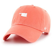 '47 Men's Oklahoma State Cowboys Pink Centerfield Clean Up Adjustable Hat
