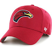 '47 Men's Louisiana-Monroe Warhawks Maroon MVP Adjustable Hat