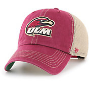 '47 Men's Louisiana-Monroe Warhawks Maroon Trawler Adjustable Hat