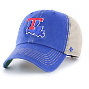 '47 Men's Louisiana Tech Bulldogs Blue Trawler Adjustable Hat