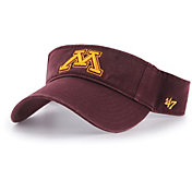 '47 Men's Minnesota Golden Gophers Maroon Clean Up Adjustable Visor