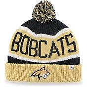 '47 Men's Montana State Bobcats Blue Calgary Cuffed Knit Hat