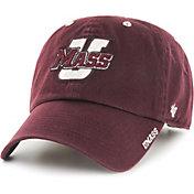 '47 Men's UMass Minutemen Maroon Ice Clean Up Adjustable Hat
