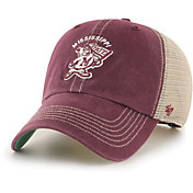 '47 Men's Mississippi State Bulldogs  Trawler Adjustable Hat