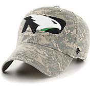'47 Men's North Dakota Camo OHT Clean Up Adjustable Hat