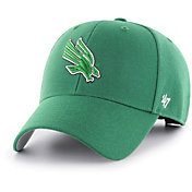 '47 Men's North Texas Mean Green Green MVP Adjustable Hat