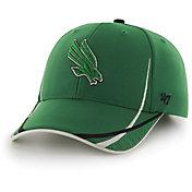 '47 Men's North Texas Mean Green Green Sparhawk MVP Adjustable Hat