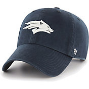 '47 Men's Nevada Wolf Pack Blue Clean Up Adjustable Hat