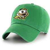 '47 Men's Oregon Ducks Green OTS Challenger Adjustable Hat